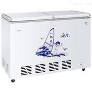 海尔岛柜SD-567 卧式展示柜 海尔冰柜 商用海尔冰箱