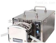 蠕动泵(不锈钢泵头)