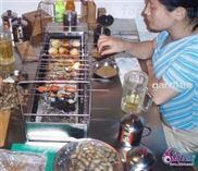 电烧烤炉|韩式烧烤炉