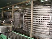 隧道式多功能单体速冻机