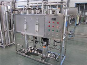 不锈钢全自动纯净水灌装生产线