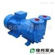 厂家直销 SKA(2BV)型直联式水环真空泵
