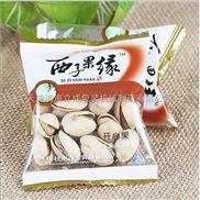 天津滨海立成包装机械供应食品颗粒包装机开心果包装机