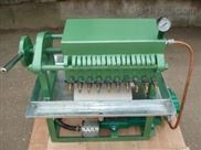 WMY-IS手提式滤油机