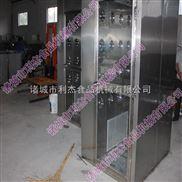 净化车间风淋室设备 手动门不锈钢风淋室价格