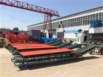 厂家供应自动卸粮机150t/h卸粮机全天24小时运转!