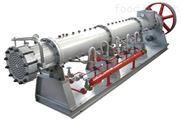 山东多功能面粉膨化机