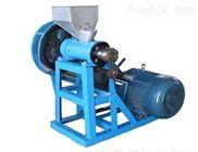 新型面粉膨化机,双机头面粉膨化