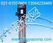 65DL30-15×7DL型立式多级离心泵