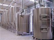 哈尔滨酒店啤酒设备厂家直销价格
