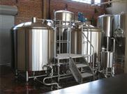 供应思源小型自酿啤酒设备 小型