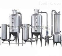双效外循环蒸发器价格