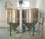 重慶鮮米粉成套機械 陳輝球全自動米粉機器現場好管理