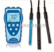 便携式pH电导率溶解氧仪 五参数水质分析仪