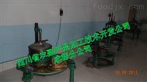 陜西絞股藍茶生產線(木山1型)