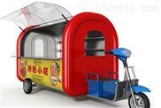 串串香小吃车定做-多功能小吃车