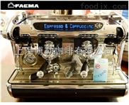 FAEMA/飞马Emblema A2上头商用意式半自动咖啡机