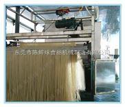 大型自動化紅薯粉絲機器陳輝球生產線只需3人操作
