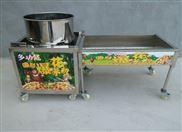 [促销] 单锅电动爆米花机|玉米爆花机(单锅电动玉米爆花机)