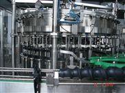 厂家供应10000瓶每小时三合一酱油灌装机