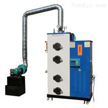 低使用成本生物質蒸汽鍋爐