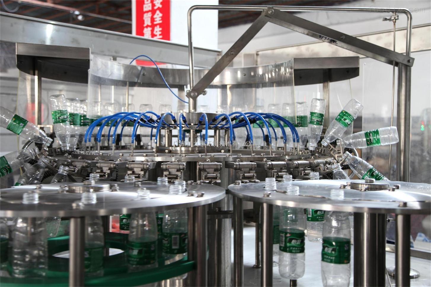 供应桶装水灌装生产线