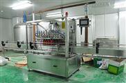 膏体自动灌装机械