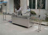 花生油自动灌装机 花生油灌装压盖机 油脂灌装机 食用油分装机