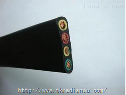 HIFLEX F-NEO-4G1.5移动扁电缆