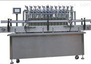 饮料机械厂家供应自动饮料机械 三合一饮料灌装机械