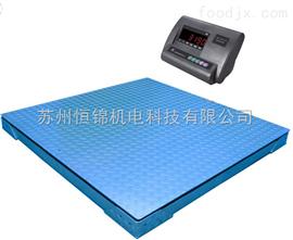 SCS1吨电子地秤,苏州/徐州供应SCS-1T/10t电子磅磅