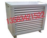 NC-125蒸汽热水暖风机洁净热能设备