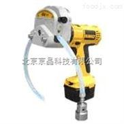 北京京晶直销便携式水质取样器 水质取样器