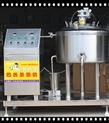 牛奶殺菌設備,牛奶巴氏消毒機,奶吧牛奶殺菌機