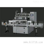 ZHY-50香水灌装压盖机 小剂量液体灌装机 广州全自动液体灌装机