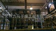 含水率65%的污泥回轉式干燥機