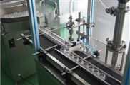 供应自动定量液体灌装机众诚荣誉产品