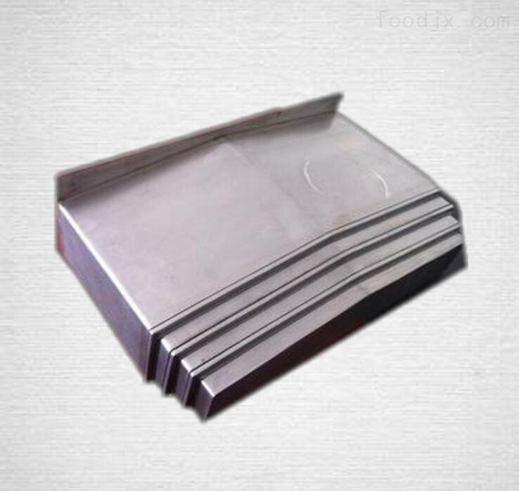 不锈钢板防护罩供应商