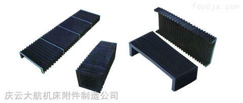 石材机械风琴式防护罩优惠价格