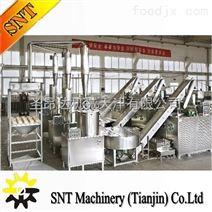 圣昂达全自动大型方便米粉生产设备