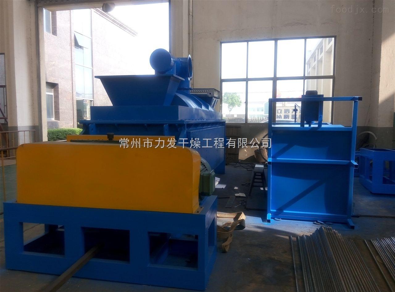 JYG常州紡織污泥干化設備技術方案