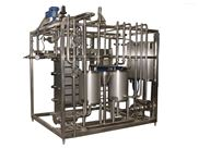 厂家直供饮料加工厂设备果汁杀菌设备超高温瞬间灭菌超高温杀菌机