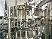 全自動瓶裝碳酸飲料生產線