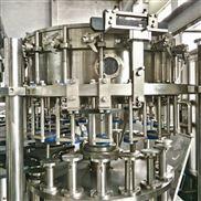 不锈钢玻璃瓶饮料灌装机
