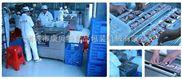 四川成都酱菜厂选用康贝特牌双室真空包装机|食品厂真空包装设备