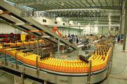 果蔬饮料灌装生产线