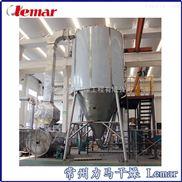 500Kg/h菊粉溶液压力式喷雾干燥机