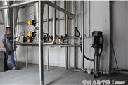 磁性材料二流体离心气流喷雾干燥机QPG-5
