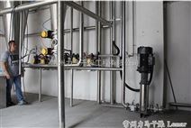 LPG-10型螺旋藻专用喷雾干燥机
