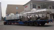葡萄糖酸钠流化床干燥机8吨/h